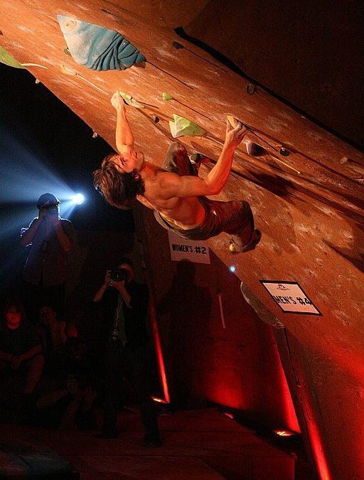 Gravity Brawl 2009 – Bouldering Championship